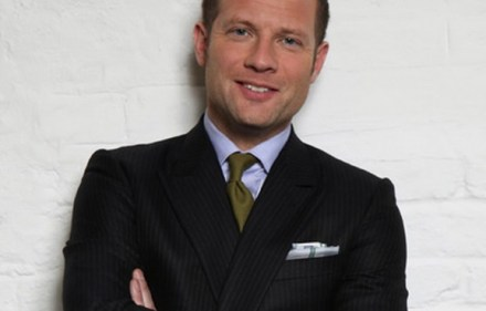 Dermot O'Leary talks X Factor