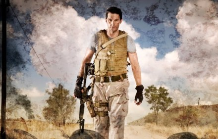 Strike Back returns with some familiar faces