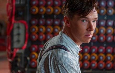Benedict Cumberbatch and Timothy Spall to compete for best actor award