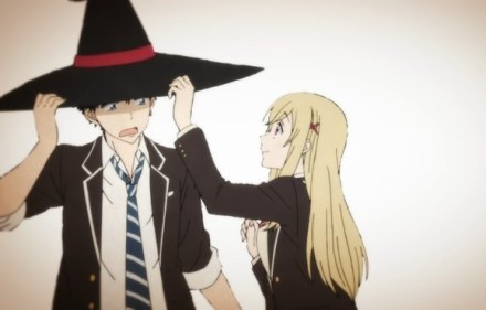 The Beginner's Guide to Anime, No. 111 – Yamada-kun and the Seven Witches
