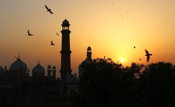 Treasures of the Indus 1
