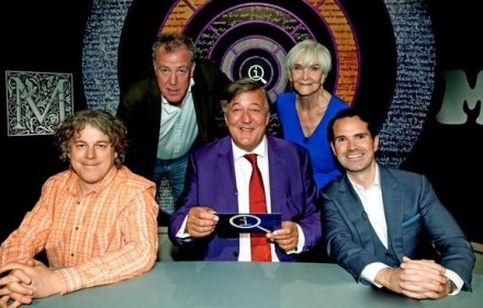 QI: Series M, Episode 2: Military Matters