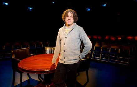 Alan Davies: As Yet Untitled – Series 4