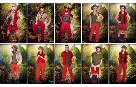 I'm a Celebrity … Get Me Out of Here! Series 15, Episode 1