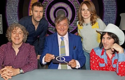 QI: Series M, Episode 4 – Miscellany