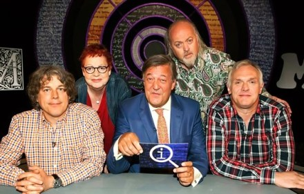 QI: Series M, Episode 6 – Marriage and Mating