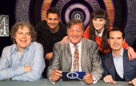 QI: Series M, Episode 7 – Middle Muddle