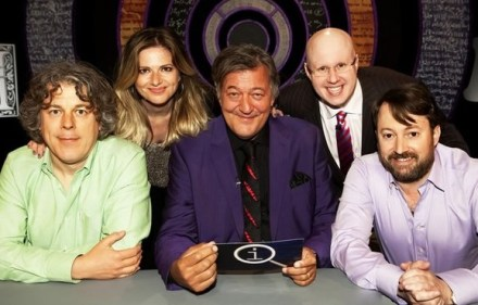 QI: Series M, Episode 12 – Medieval and Macabre