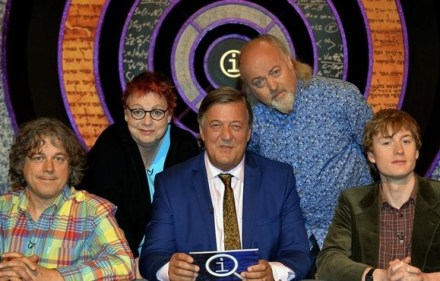 QI: Series M, Episode 15 – Mix and Match