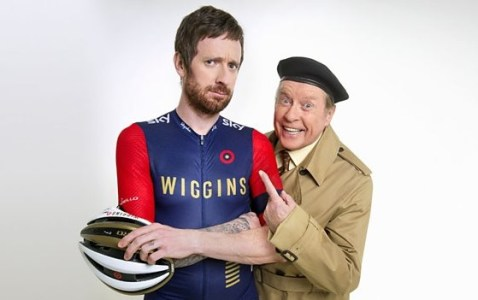 Some Mothers Do 'Ave 'Em revived for Sport Relief