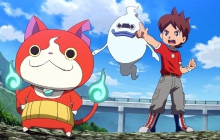 The Beginner's Guide to Anime, No. 156 – Yo-Kai Watch