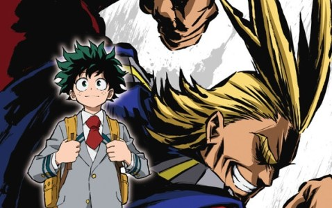 The Beginner's Guide to Anime, No. 157 – My Hero Academia