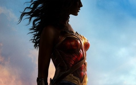 New trailer: Wonder Woman