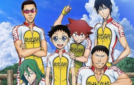 The Beginner's Guide to Anime, No. 170 – Yowamushi Pedal