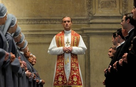 Preview – The Young Pope