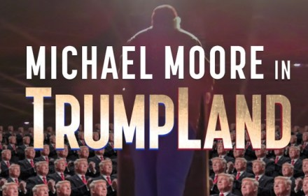 Preview – Michael Moore in Trumpland