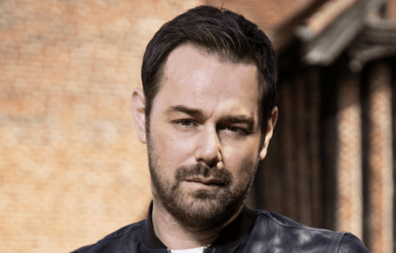 Danny Dyer - Who Do You Think You Are