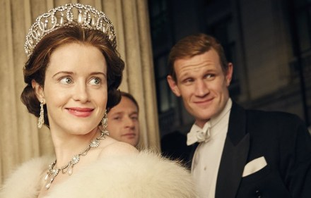 Preview – The Crown