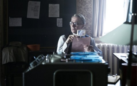 Film of the day – Tinker, Tailor, Soldier, Spy