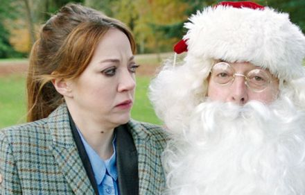 Preview – Cunk on Christmas
