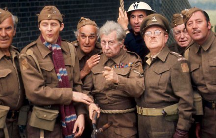 Preview – Dad's Army: The Love of Three Oranges