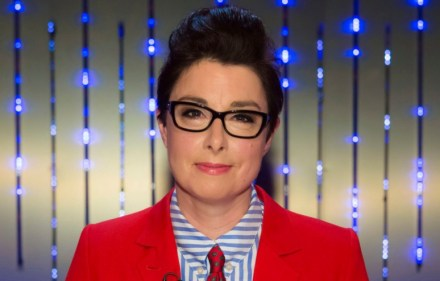 Sue Perkins - Insert Name Here