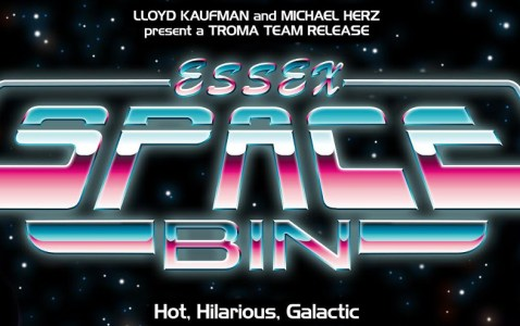 Essex Space Bin to be released on DVD