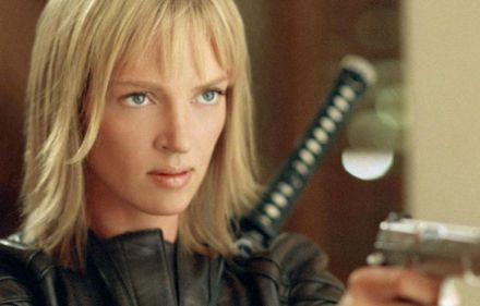 Film of the Day – Kill Bill: Volume 2
