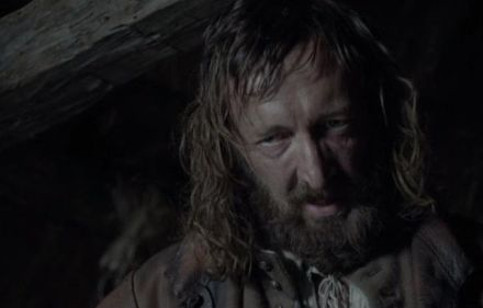 Ralph Ineson in The Witch