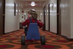 Danny Lloyd in The Shining