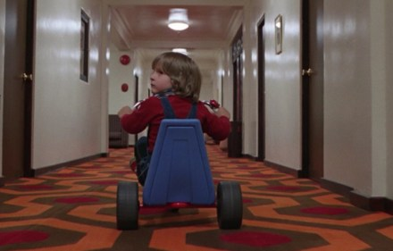 Film of the Day: The Shining