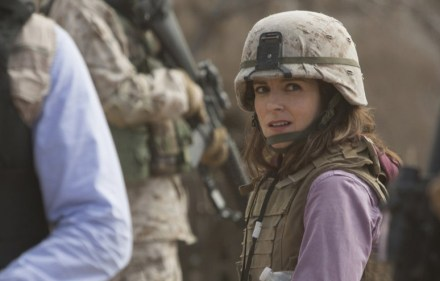 Film of the Day: Whiskey Tango Foxtrot