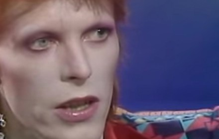 Bowie at the BBC