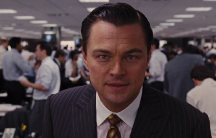 Film of The Day – The Wolf of Wall Street