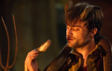 Film of the Day: Horns