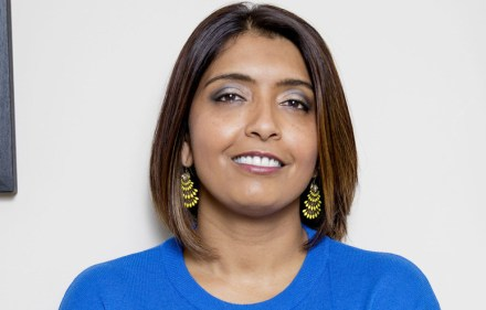 Who Do You Think You Are? – Sunetra Sarker