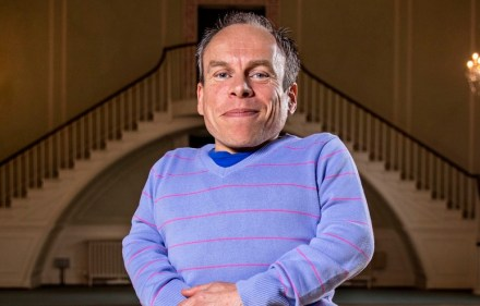 Who Do You Think You Are? – Warwick Davis
