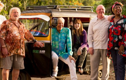 Preview – The Real Marigold Hotel