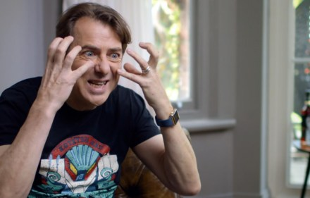 Jonathan Ross - Parenting for Idiots