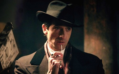 Adrien Brody joins cast for Peaky Blinders 4