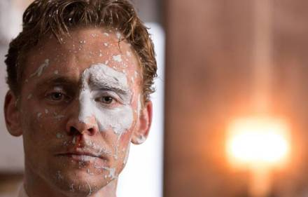 Film of the day: High Rise
