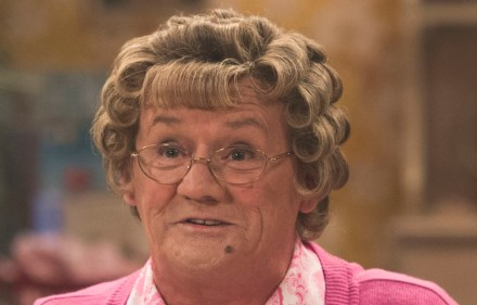 Preview – All Round to Mrs. Brown's