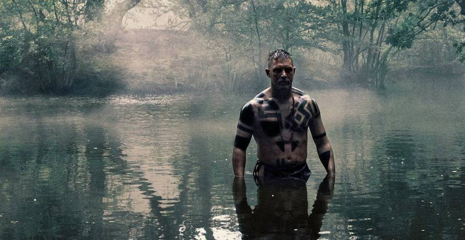 Taboo rewarded with second season