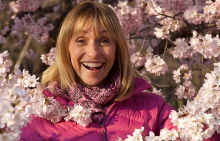 Preview – Springwatch in Japan: Cherry Blossom Time
