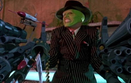 Film of the day: The Mask
