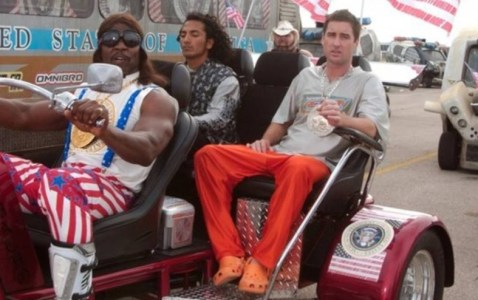 Film of the day: Idiocracy