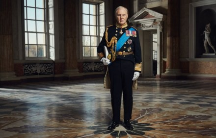 King Charles III: it's about time the monarchy got a good ribbing