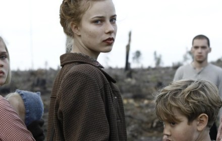 Film of the day: Lore