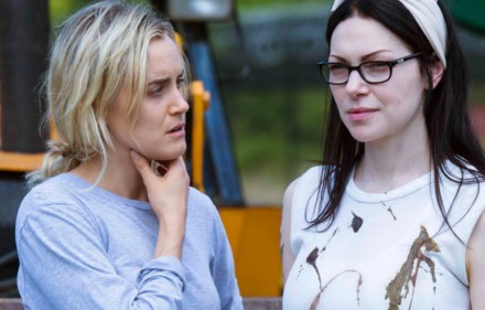 Preview – Orange Is The New Black
