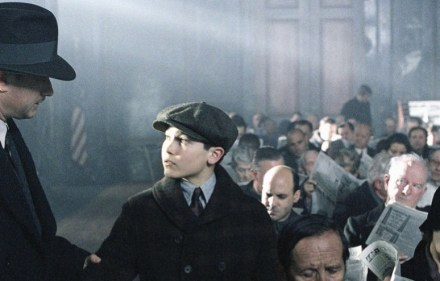Film of the day: Road to Perdition